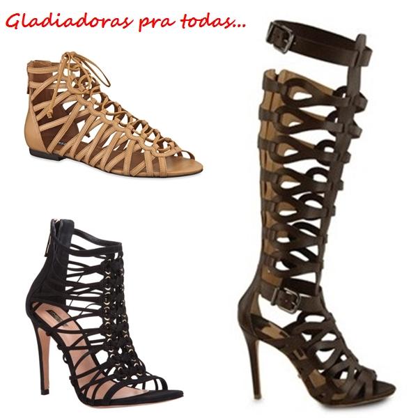 gladiadoras 1